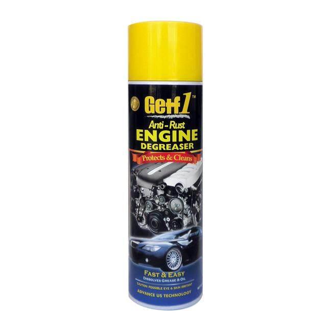 Getf1 Car Care Anti- Rust Engine Degreaser -350gram
