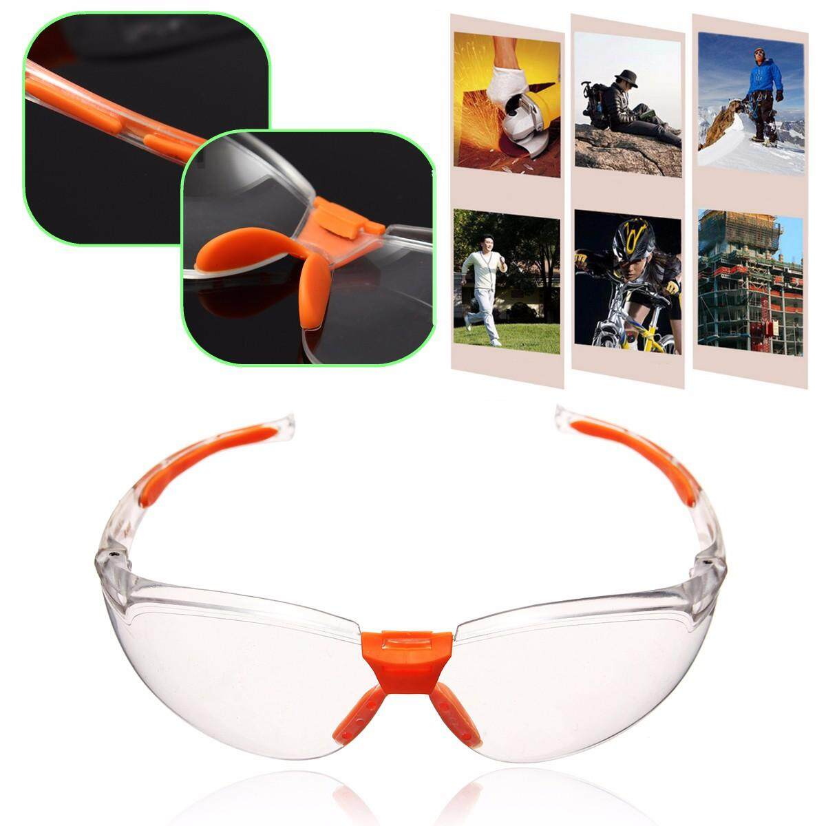 10pcs Safety Welding Cycling Riding Driving Glasses Sports Sunglasses Protect Goggles