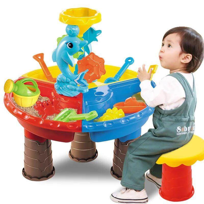 Beach Playset (Dolphin Round Table).jpg