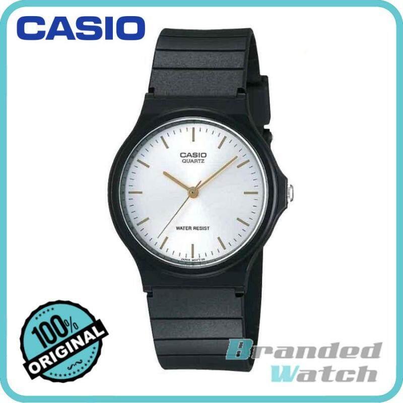 Casio MQ-24-7E2LDF Unisex Analog Quartz Resin Band Watch MQ-24-7E2 Malaysia