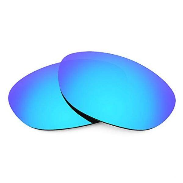 Revant Polarized Replacement Lenses for Wiley X Airrage Ice Blue MirrorShield - intl