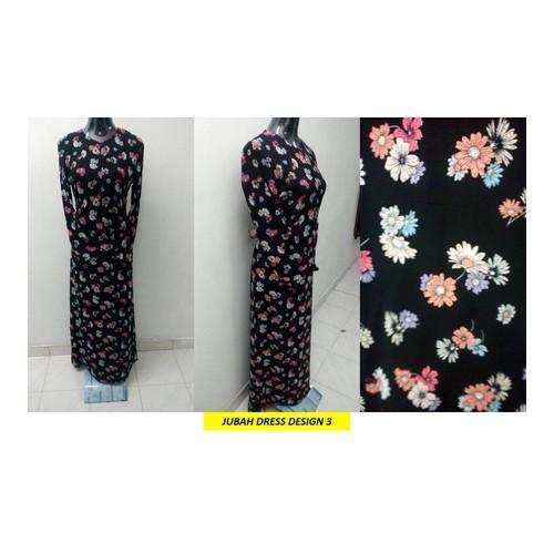 Sell modern jubah dress cheapest best quality  c4bb2cdf87