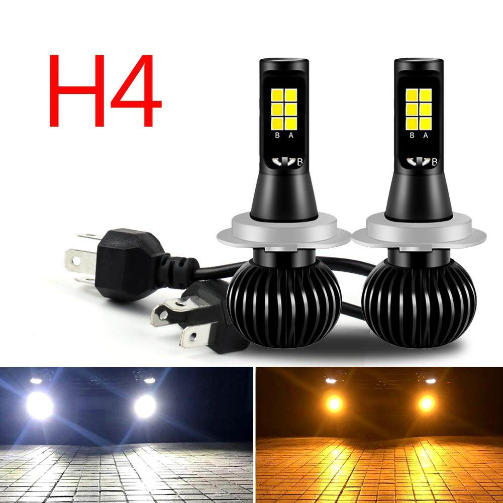 Tail Light Assembly For Sale Lens Online Brands Prices Oem H4 Headlight Relay Wiring Harness System 4 Headl Bulb Areyourshop 2pcs Led Lights Cob White Yellow Dual Color Kit Fog Diving