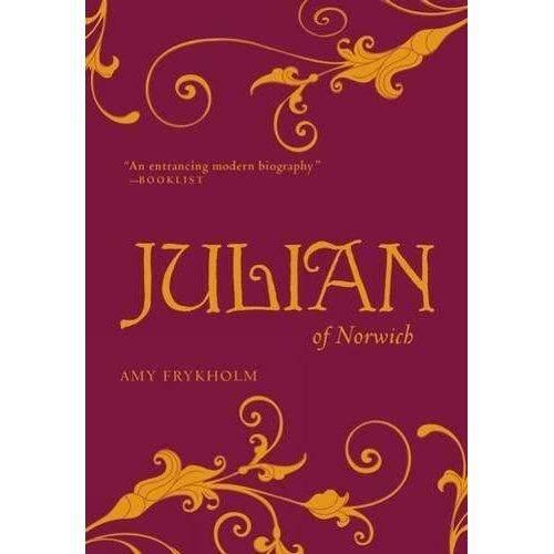 Julian dari Norwich-Internasional
