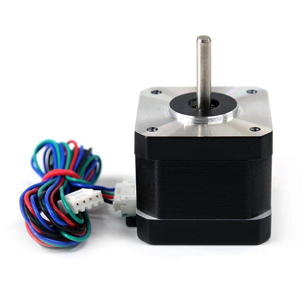 Linear Screw 2 Phase 42 Stepper Motor For 3D Printer Engraving Machine