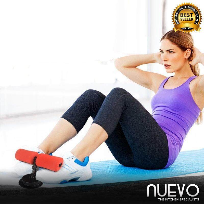 Nuevo Entrance Examination Sit-Ups Auxiliary Fitness Equipment Abdominal Muscle Training Stomach Abdominal Device
