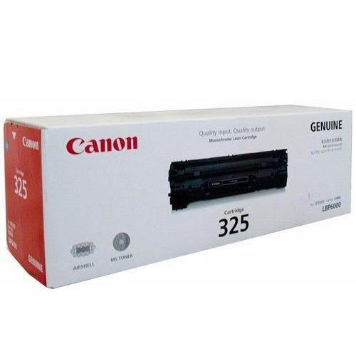 CANON 325 TONER FOR LBP6000, LBP6018, MF3010 Canon printer (ORIGINAL / READY STOCK)