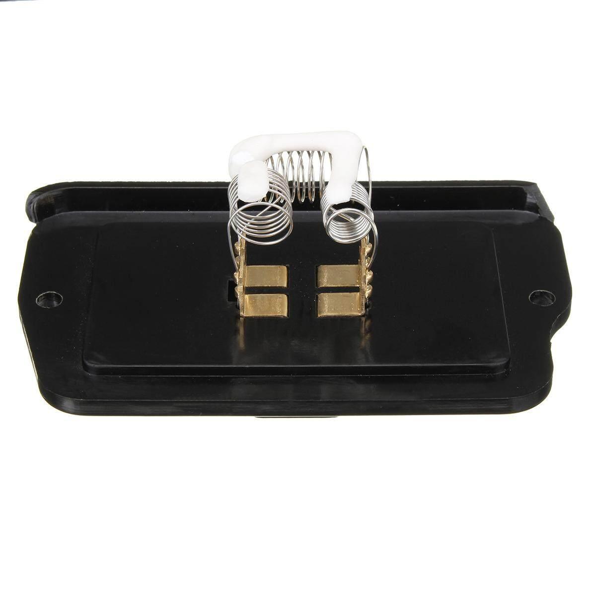 Heater Blower Motor Resistor Fan Speed OE NO. 79330ST3E01 , JGH10002 - intl