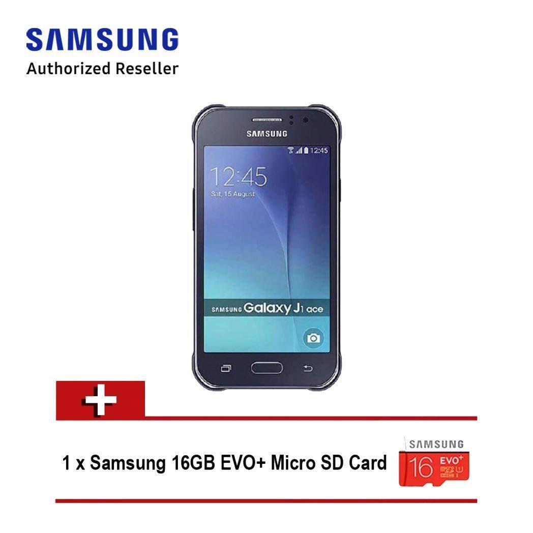 Samsung Galaxy J1 Ace Ve 2016 J111 8gb Black Klik Untuk Dapatkan