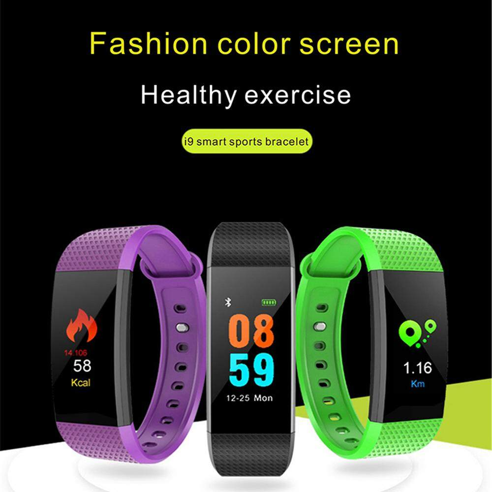 Smart Bracelet Philippines Price List Wristband F1 Plus Original Color Screen New 2018 I9 Heart Rate Monitor Blood Pressure Fitness Tracker Waterproof Band Sport