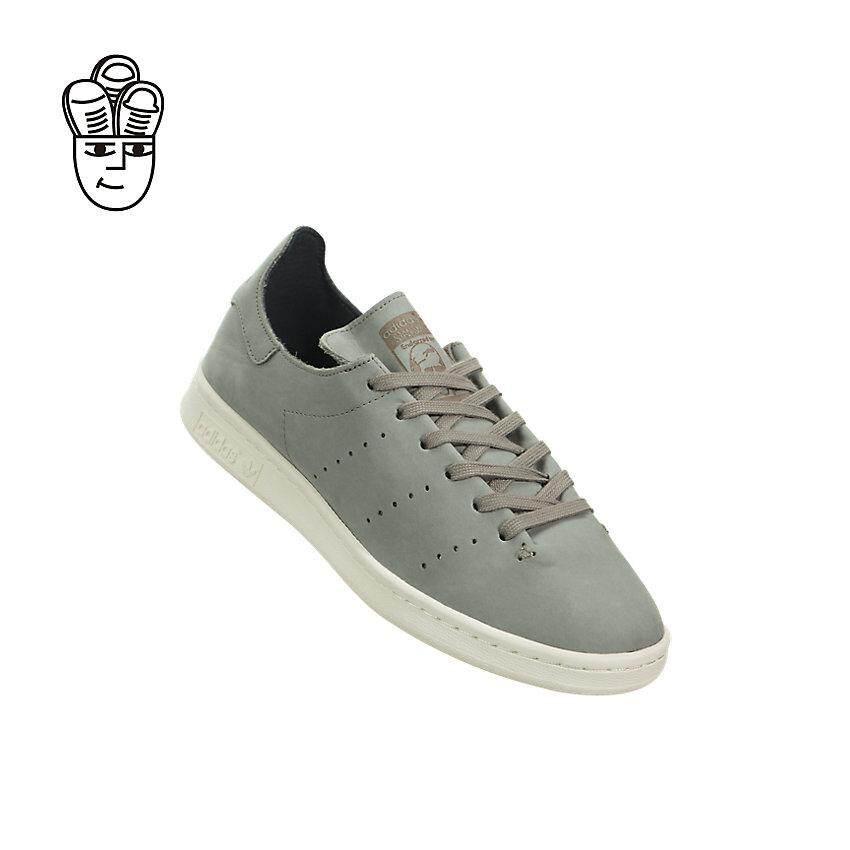 Adidas Stan Smith Leather Sock Retro Tennis Shoes Men bb0007