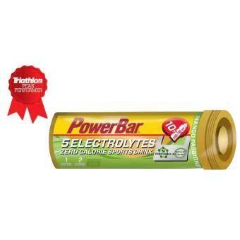 PowerBar 5 Electrolytes Mango Passionfruit 10 Tabs