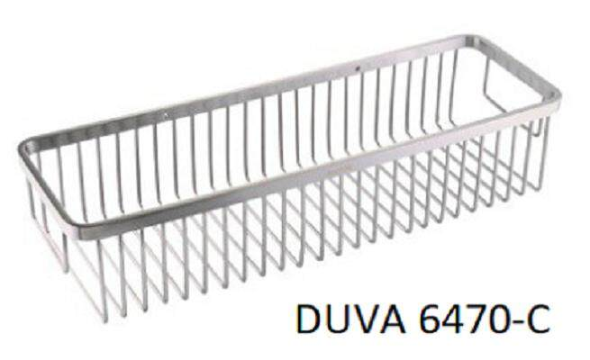 STAINLESS STEEL BASKET SUS304