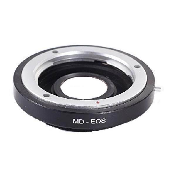 FOTGA MD MC untuk Canon EOS EF Adaptor Lensa Cincin untuk 5DsR 7D 5D MARK II III 70D 700D 1100D 1200D 6D...-Intl