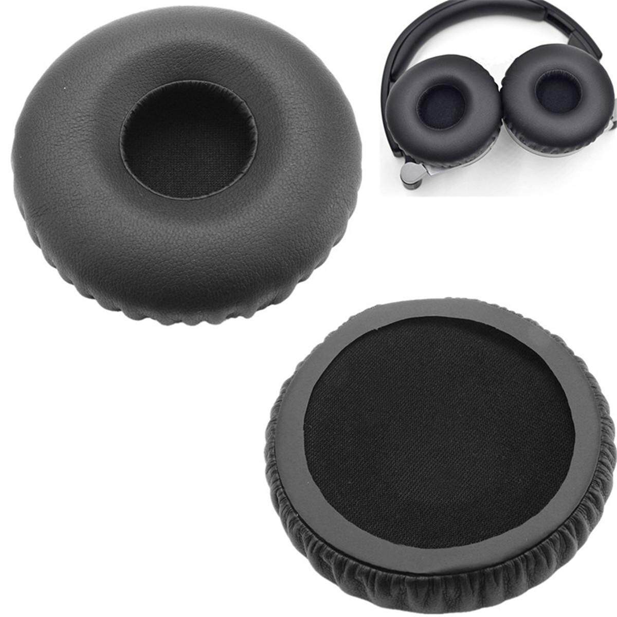 Replacement Ear Pads Cushion Soft Cover For Jbl Synchros E40bt E40 Headphones Black By Glimmer