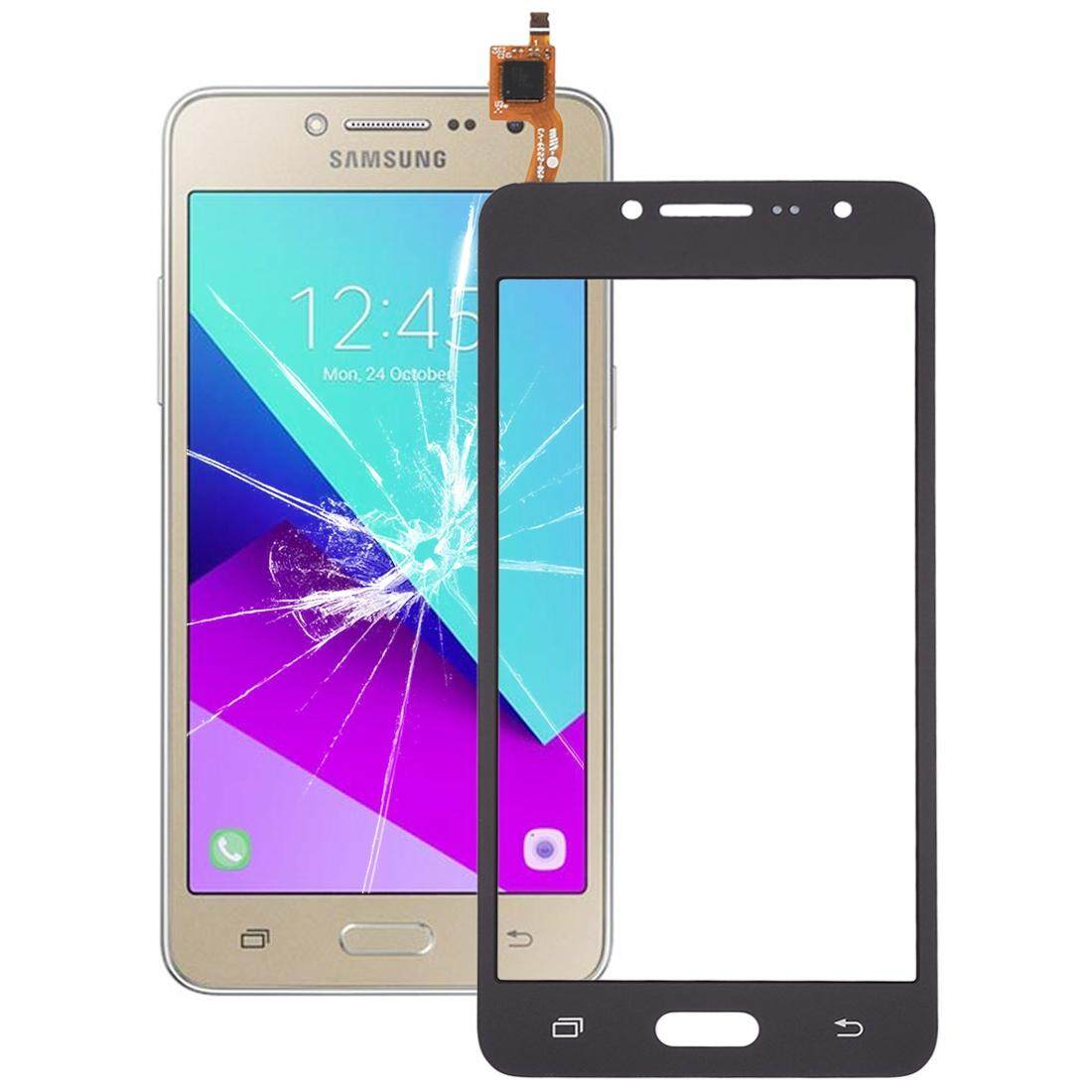 Features Samsung Galaxy J2 Prime G532 Slim Touch Armor Cushion Case 8gb Ipartsbuy For Screen Digitizer Assemblyblack