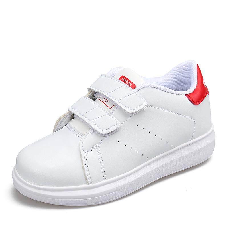 Musim Semi dan Musim Panas Menjalankan Sepatu untuk Anak-anak Luar Ruangan Sneaker Versi Korea