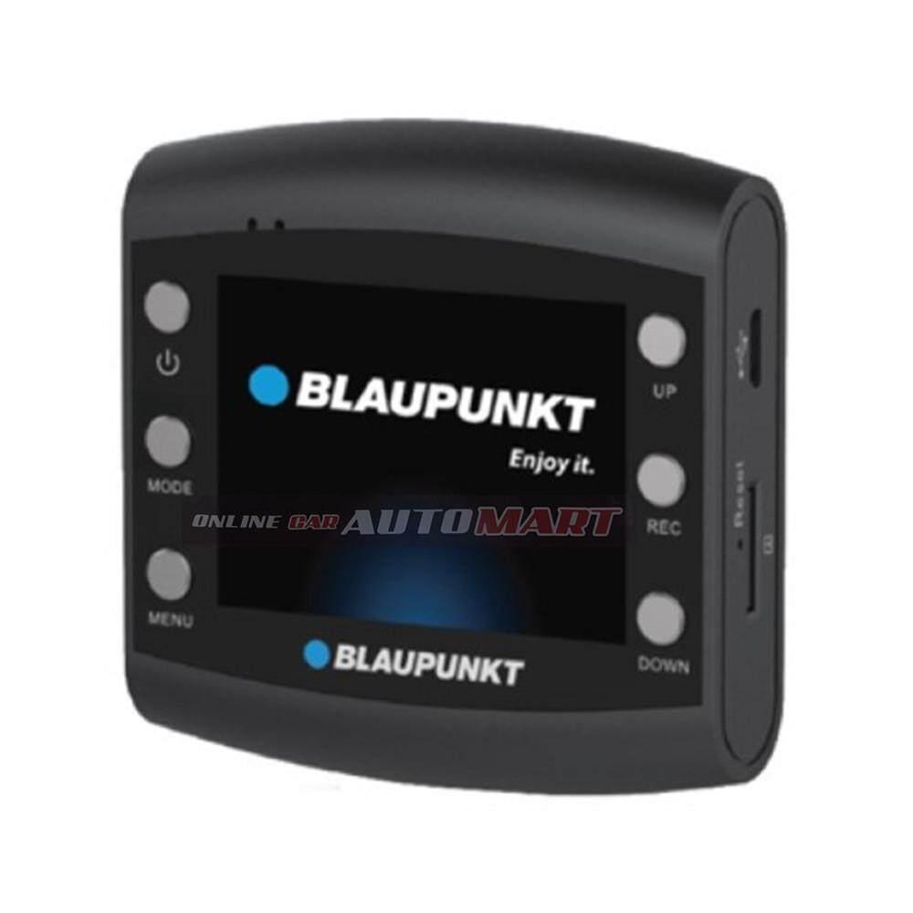 BLAUPUNKT BP2.1 FHD DASH CAM 120 DEGREE WIDE VIEWING ANGLE