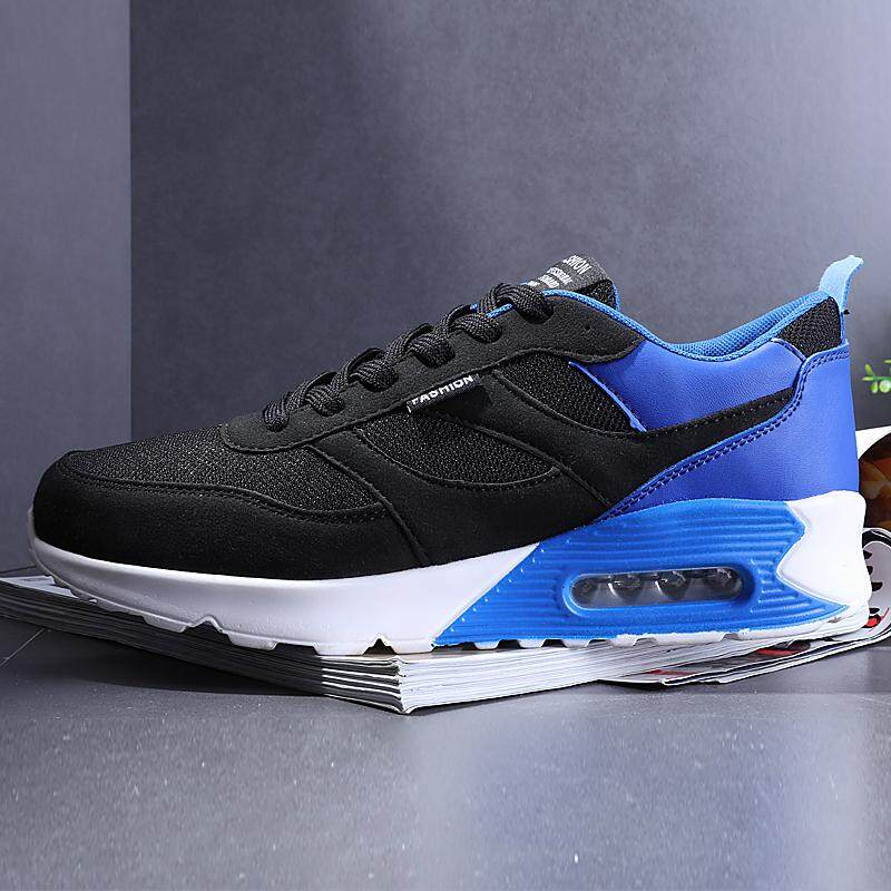 Price Outdoor Comfortable Sports Shoes Running Sneakers Mens Air Cushion Shoes Intl Online China