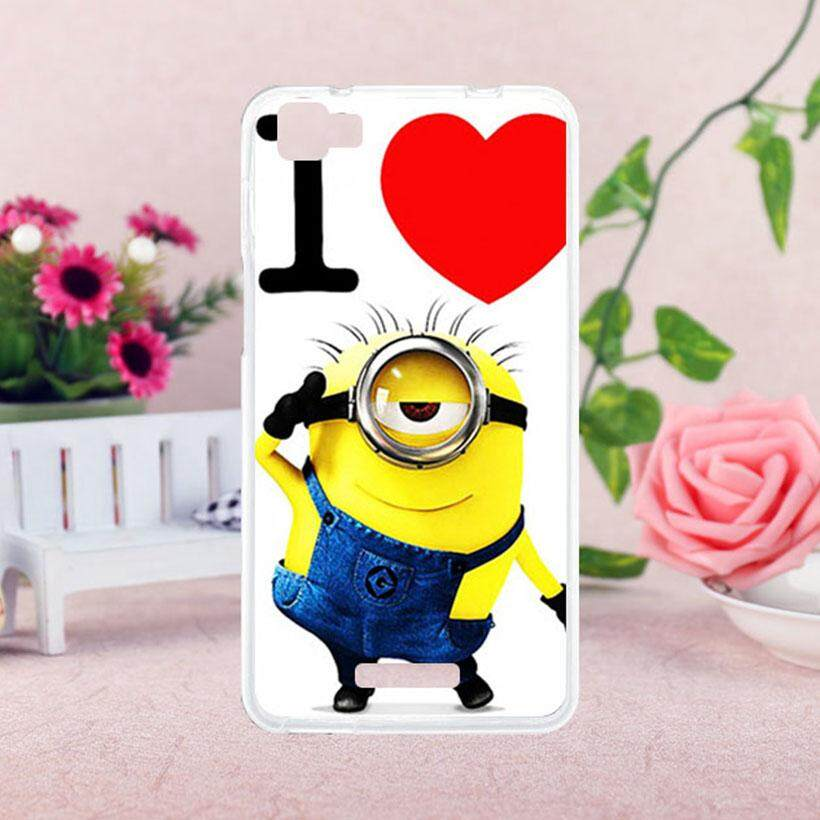 AKABEILA DIY Painted Soft TPU Phone Cases For Alcatel Pixi 4 Plus Power 5023 5023E 5023F Pixi4 Plus Power 5.5 inch Hot image Case Phone Bags Shell Covers Back Soft Silicone Smartphone Case Anti-dust Mobile Shell - intl