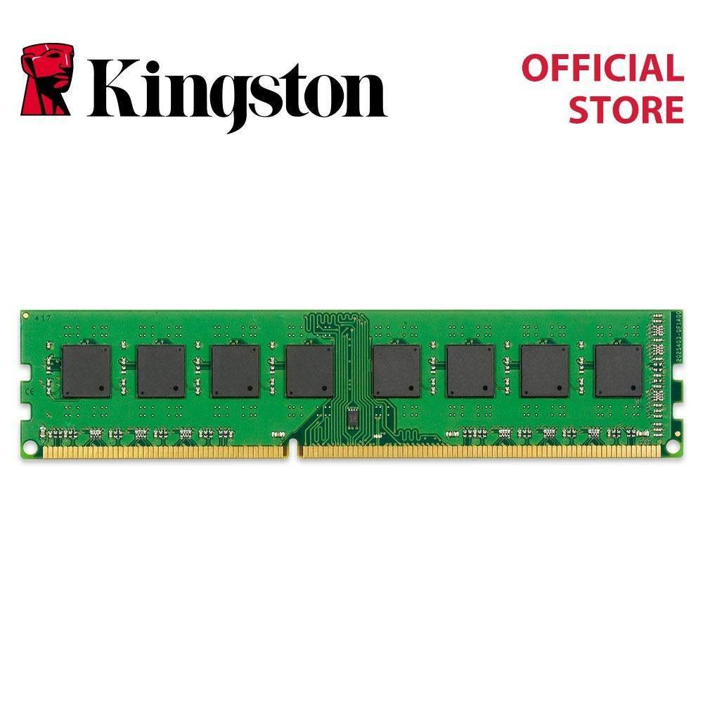 Features Kingston Valueram 4gb 1600mhz Pc3 12800 Ddr3 Desktop Memory Ram 2gb Pc 10600 Seragam Non Ecc Cl11 Kvr16n11s8 4g