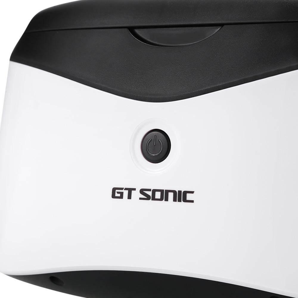 GT Sonic 0.6L Ultrasonic Manicure Sterilizer Sterilizing Nail Tools