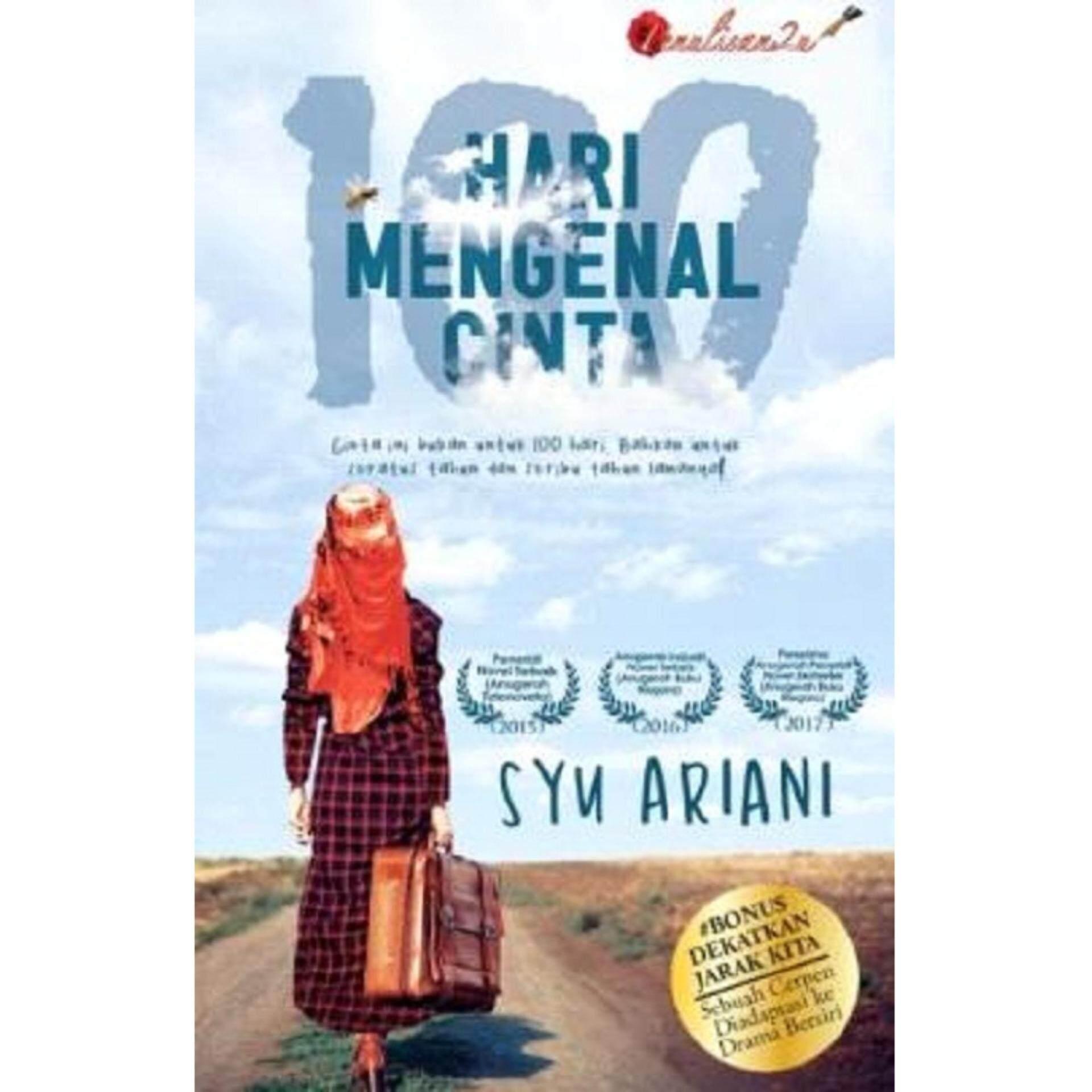 100 Hari Mengenal Cinta  ISBN : 9789672102212 Syu Ariani