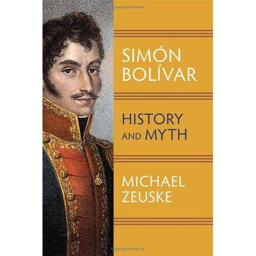 Simon Bolivar-Internasional