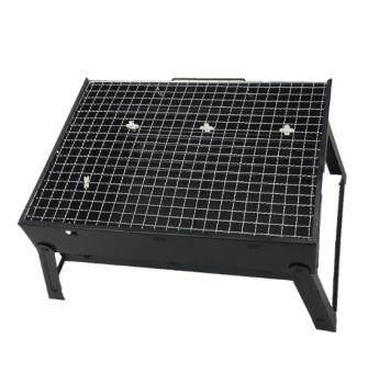 Penjualan Luar Ruangan Panggangan Barbecue Tools Tangan Held Anti Karat Panggangan-Internasional terbaik murah - Hanya Rp658.861