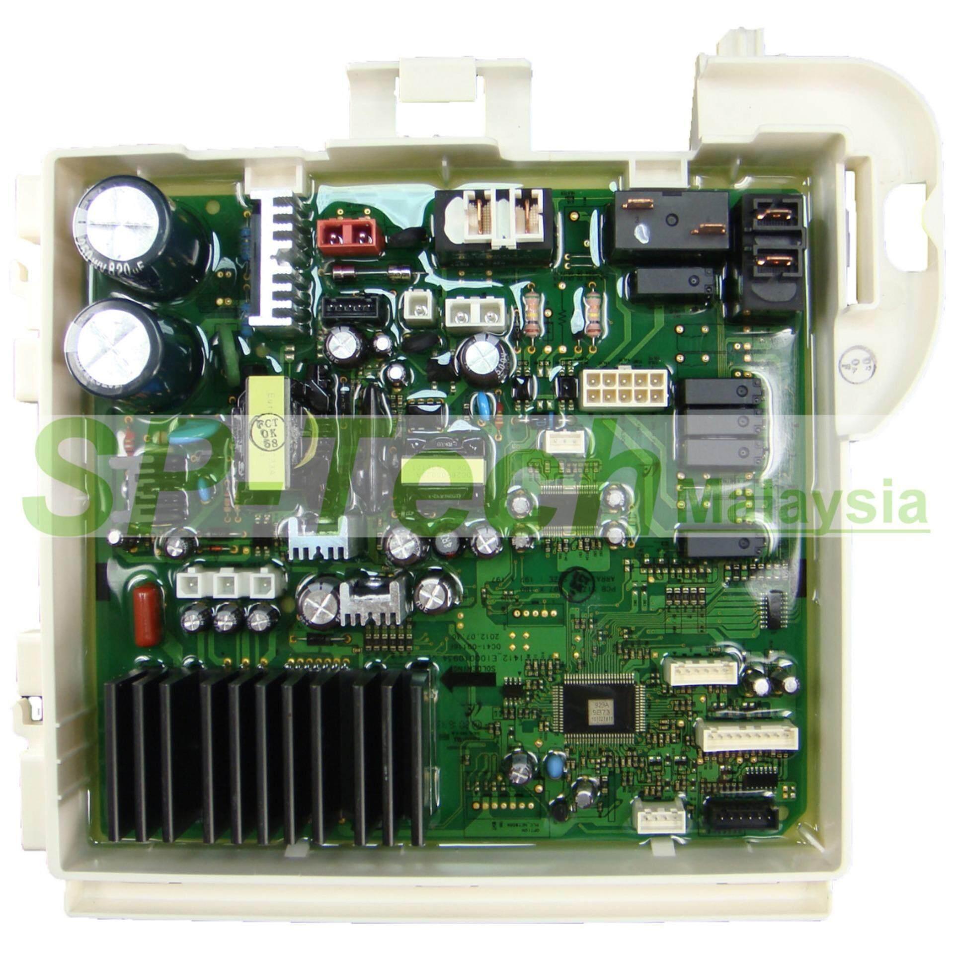 [PRE ORDER] DC92-00247A SAMSUNG WASHING MACHINE CPU PCB BOARD-ORIGINAL