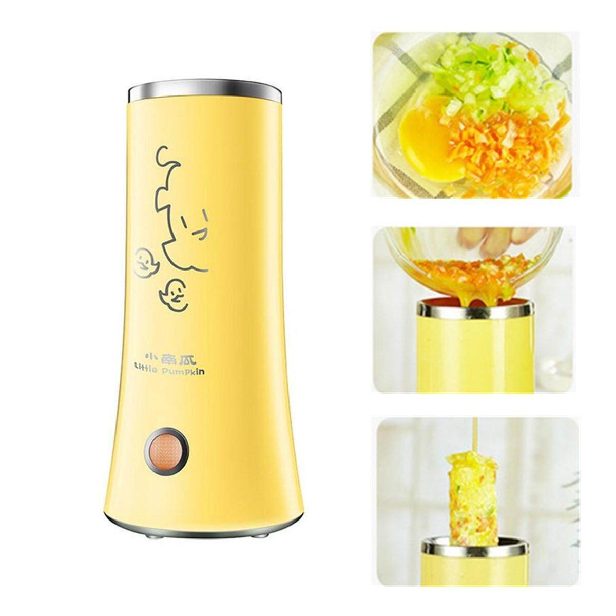 Electric Diy Eggroll Maker Egg Roll Boiler Omelette Sausage Frying Cooking Tools By Audew.