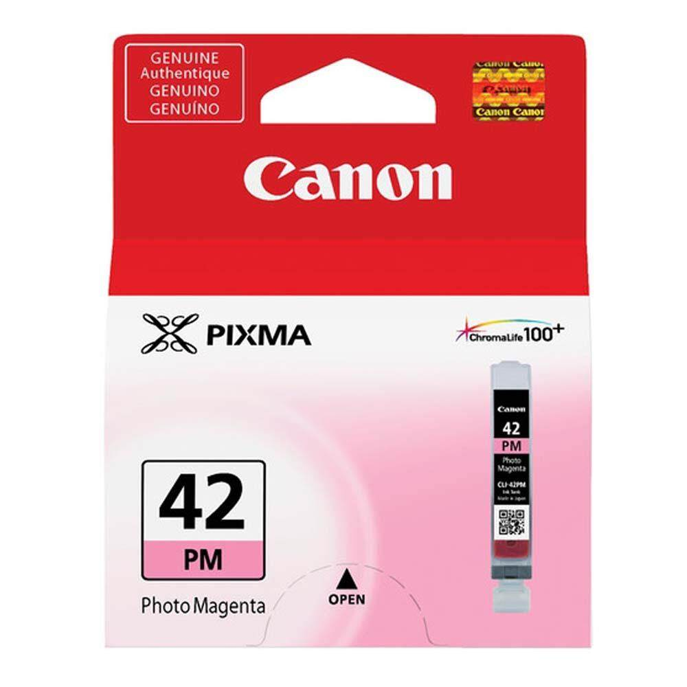 Canon CLI-42 Photo Magenta ink tank