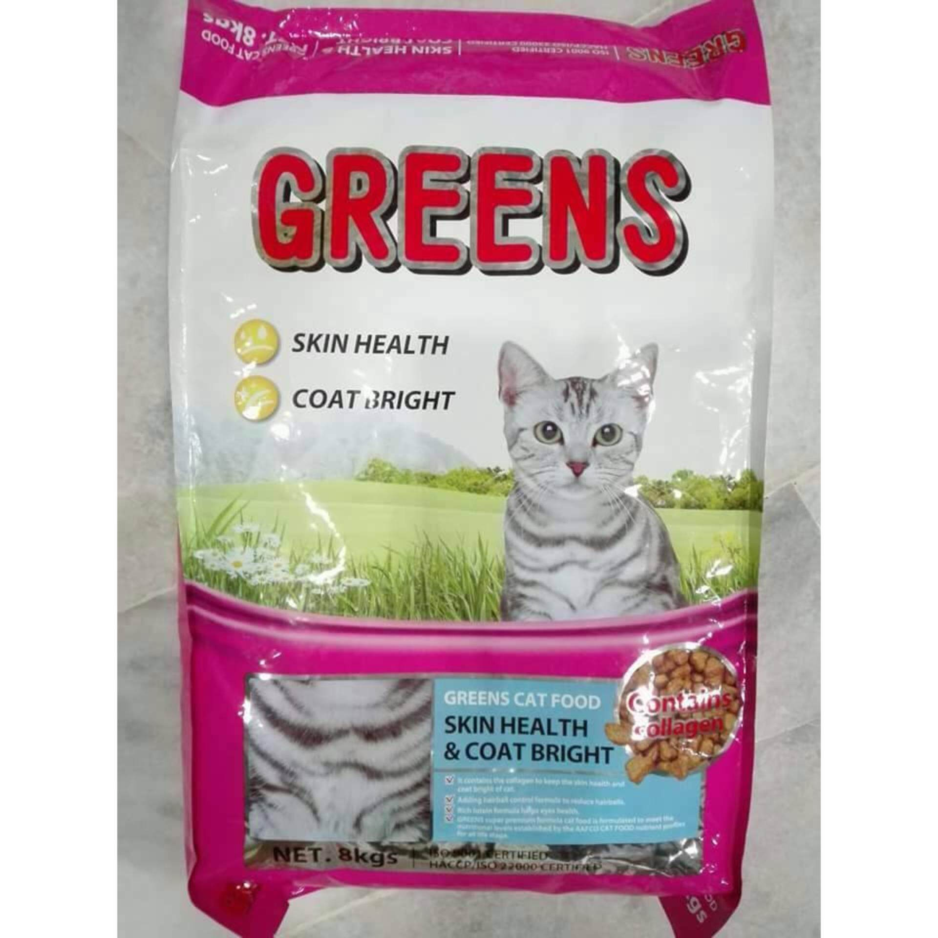 Cat Food Review Malaysia Food