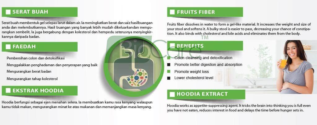 Fiber Plus 18g (Detox)-2