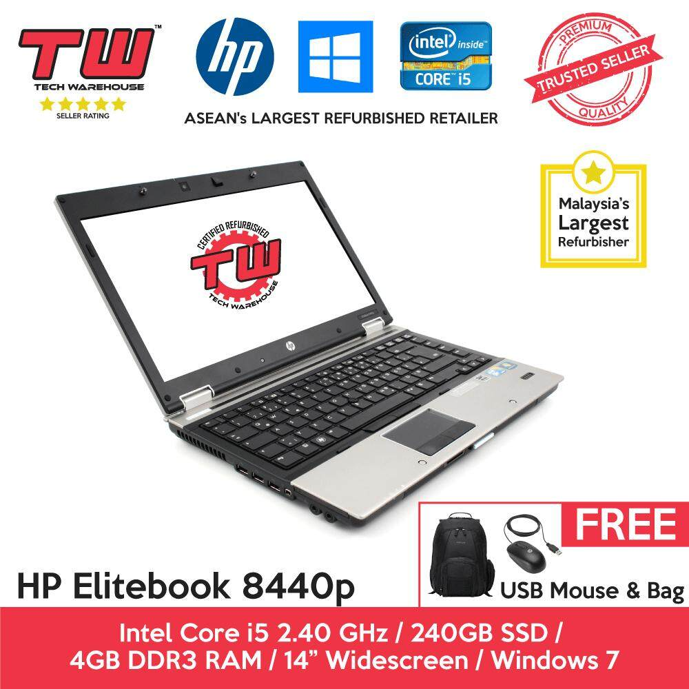 Hp Elitebook 8440p Bios Password