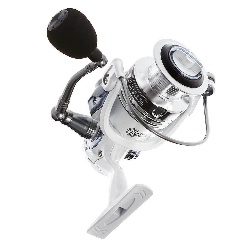 ... spinning fishing reel Handle. Source · Berapa Harga Shishamo Bc150 18bb Right Hand Fishing Bait Casting Source · LIEYUWANG 13 1BB True