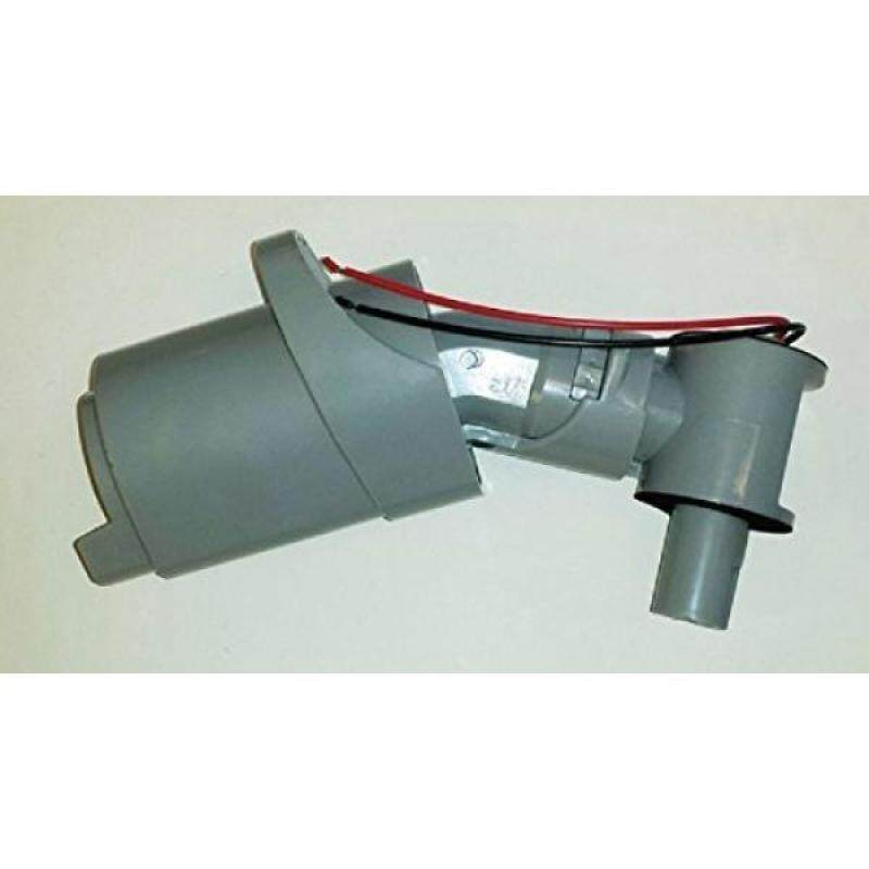 Electrolux Canisters LE-7020B & 7055B Power Nozzle Elbow Part # NUE-003, NUE-003A,155259 - intl Singapore