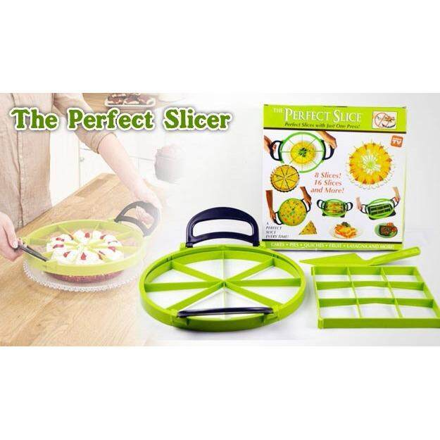 Perfect Slicer for Cakes & Bread (ASOTV)