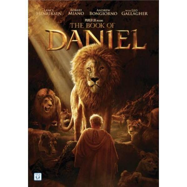The Book of Daniel - intl