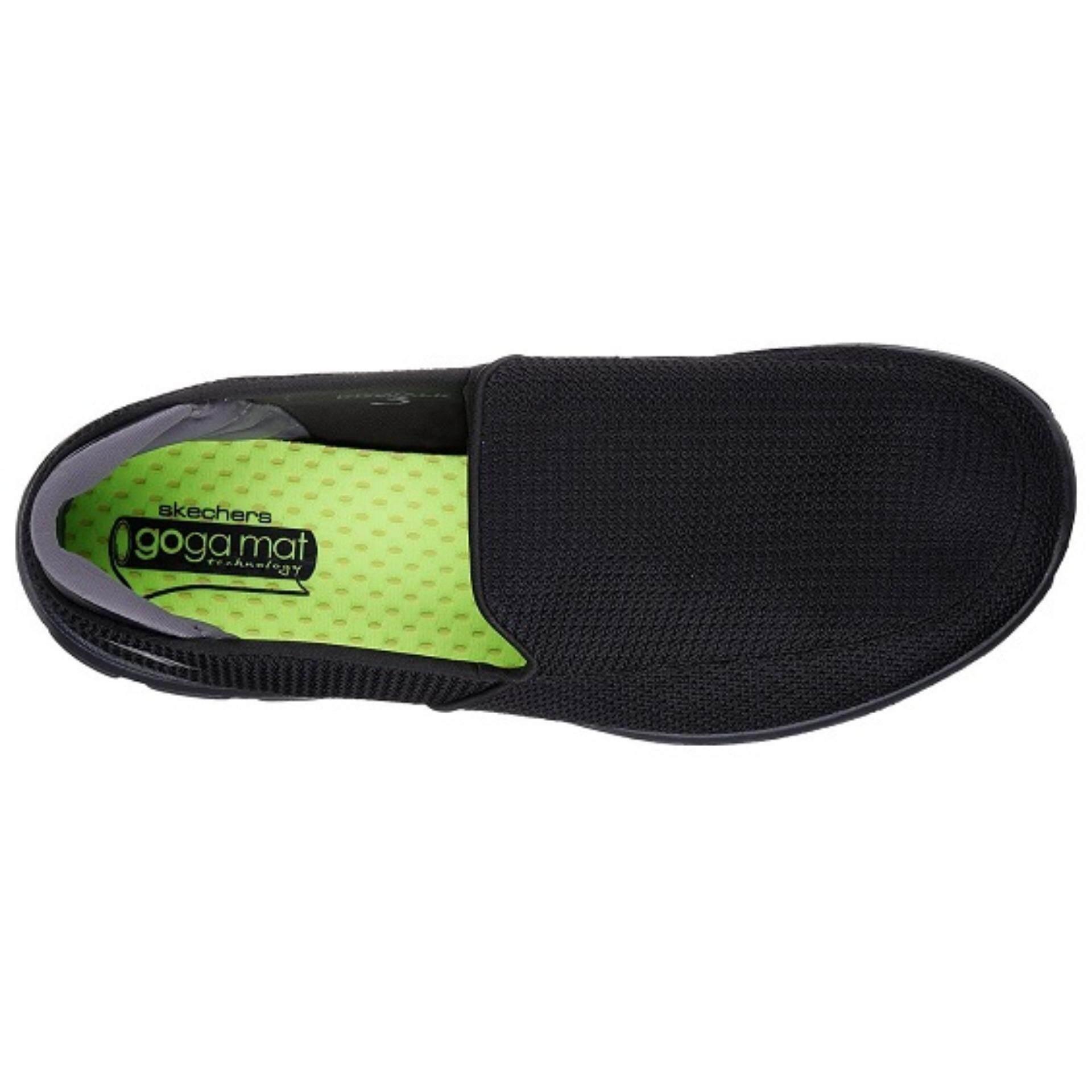 Fitur Skechers Gowalk 2 Super Sock 2 Girls Sneakers Hitam Dan Harga ... 00e6af14c9