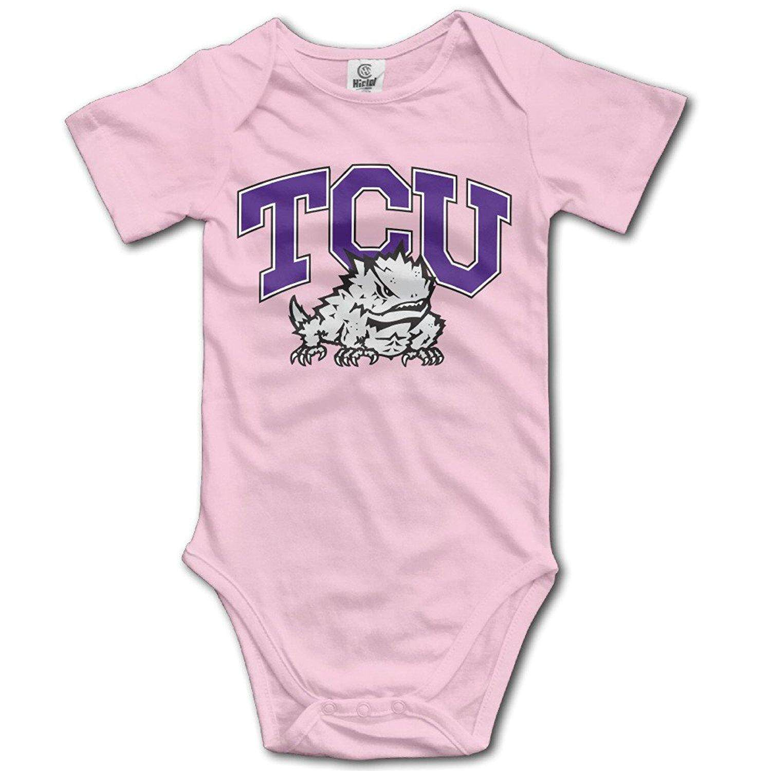 Buy Sell Cheapest Tcu 60 Kapsul Best Quality Product Deals Ten Asam Urat Horned Frogs Lucu Lengan Pendek Variasi Bayi Onesies Jumpsuit Untuk Kecil Internasional