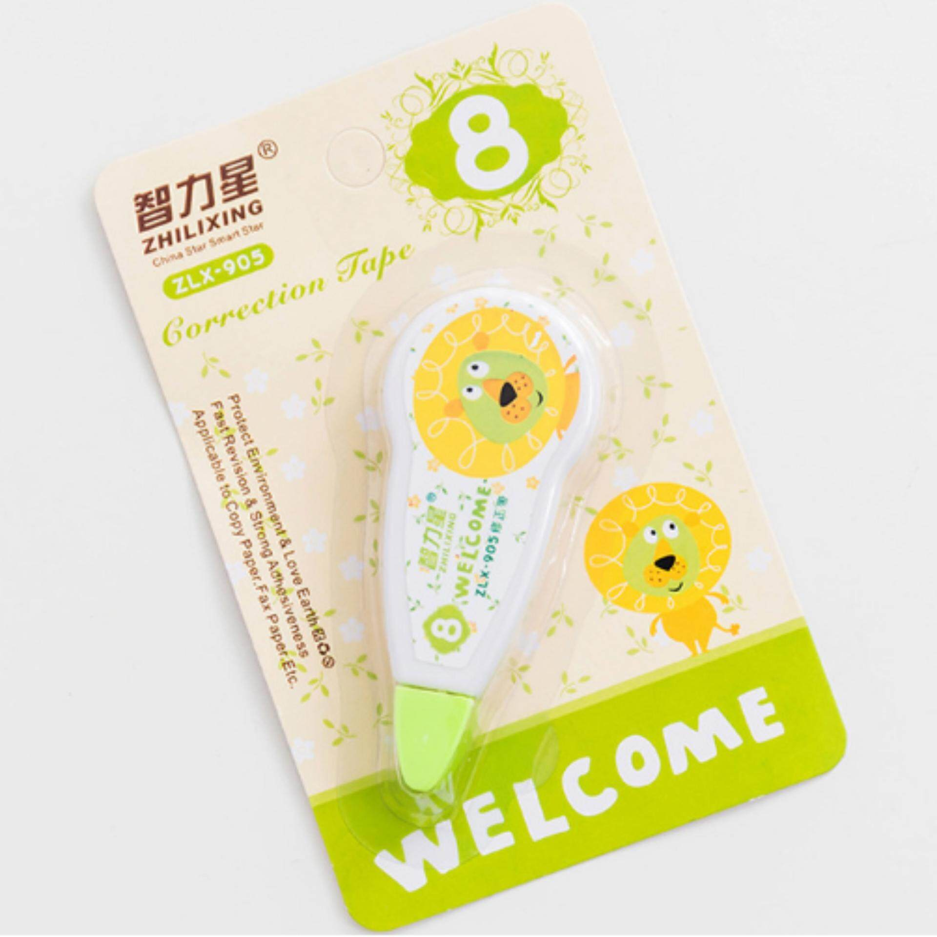 Mua 8M Cute Animal Correction Tape Out School Office Supply Stationery Supplie