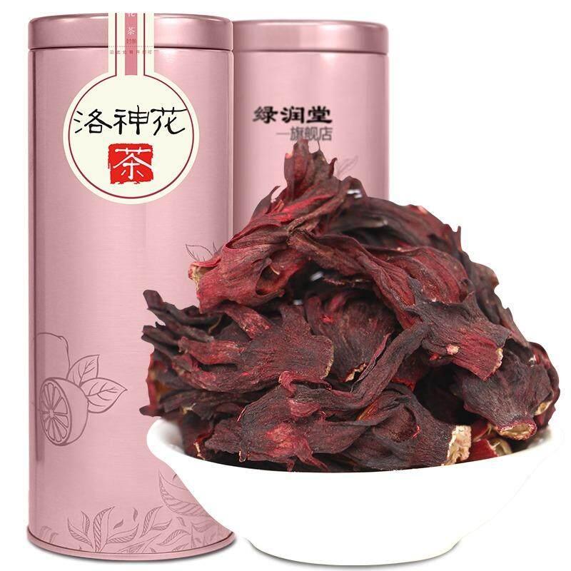 Roselle Tea, Roselle Dry - intl