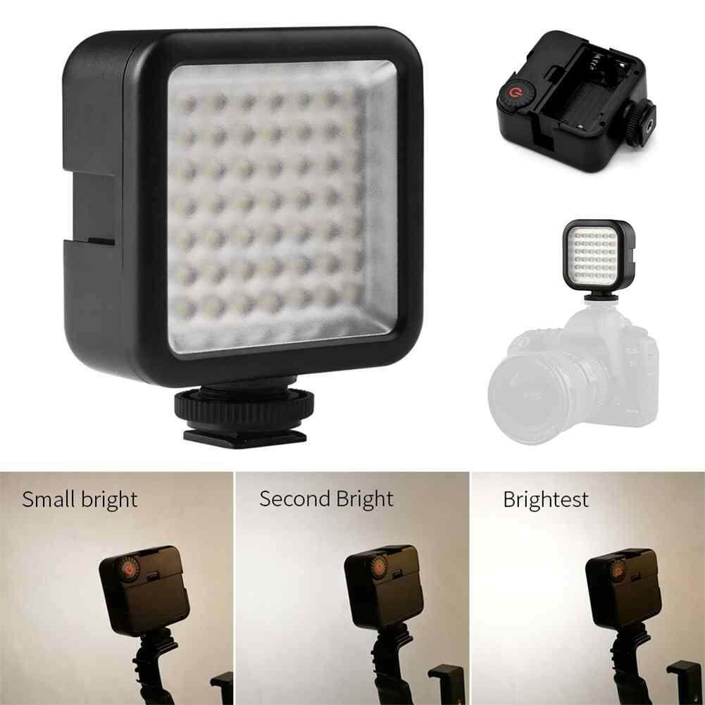 Buy Oem Lighting Online Studio Equipment Lazada Light Tent Shed Photo Cube Softbox With 4 Colored Background 80 X Haron 49 Led 6000k Video Lamp For Camera Camcorder Intl