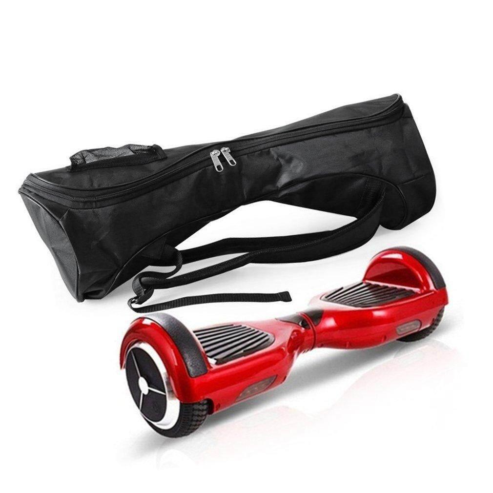 Yika Portabel Tas Hoverboard Diri Menyeimbangkan Mobil 8 Inci Skuter Elektrik Tas Laptop