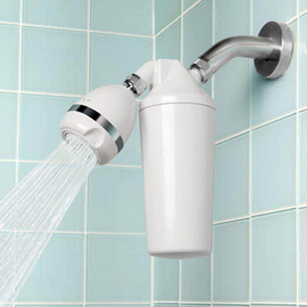 AQUASANA AQ-4100 Shower Filter Made In USA   Lazada