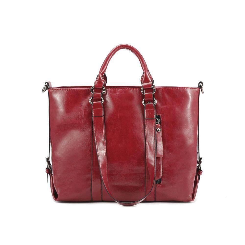 6f3883835be huiying Fashion Women Leather Handbag Ladies Tote Bag Cross Body Shoulder  Bags Girls Satchel, Elegant