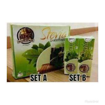 Stevia 3 in 1 : Automated be Member ( Plan A)