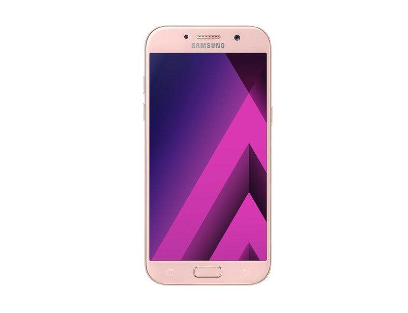 Samsung Galaxy A5 2017 A520 Original Msia Set