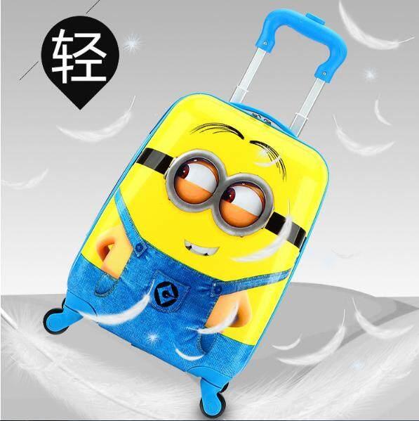 Children's luggage luggage case - 2